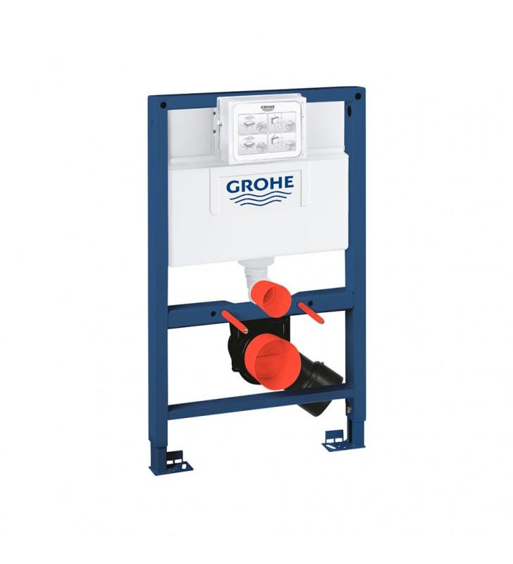 Инсталляция для подвесного унитаза Grohe Rapid SL 38526000