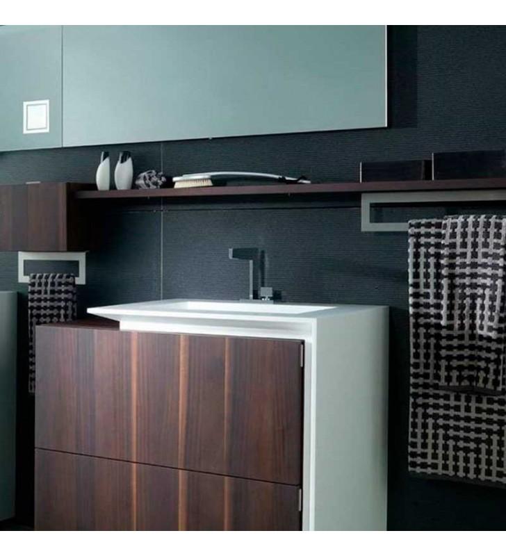 Мебель для ванной Gamadecor Cala