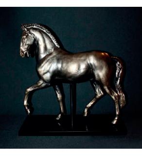 Декоративная фигурка Adriani & Rossi Лошадь R71