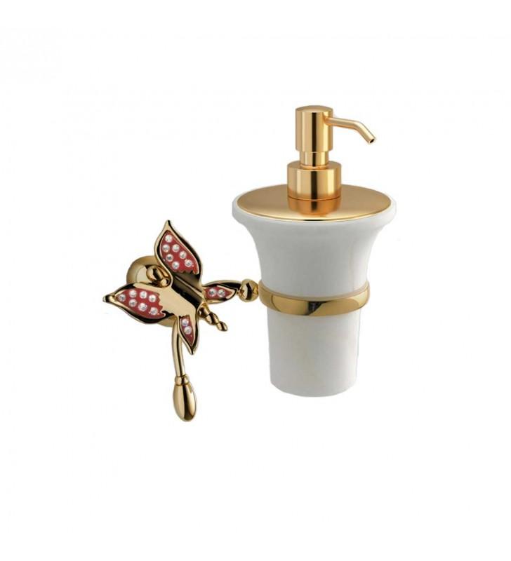 Дозатор жидкого мыла Etrusca Icaro 4802/D/55/MAD