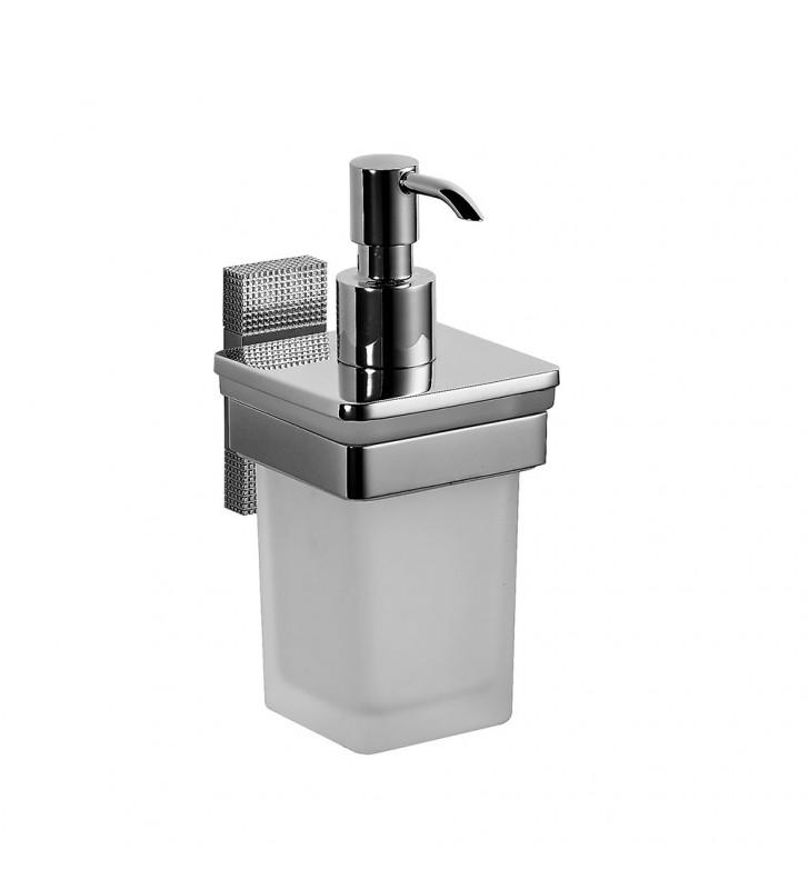 Дозатор жидкого мыла Devit Linea 2730144