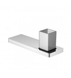 Полка со стаканом Steinberg Serie 420 4202011