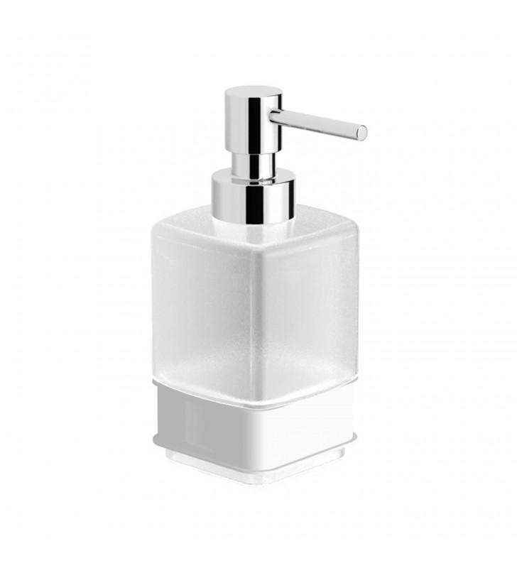 Дозатор жидкого мыла Volle Тео 15-88-121