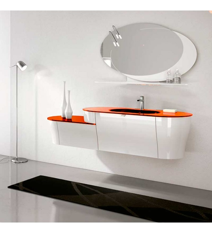 Мебель для ванной BMT Calypso