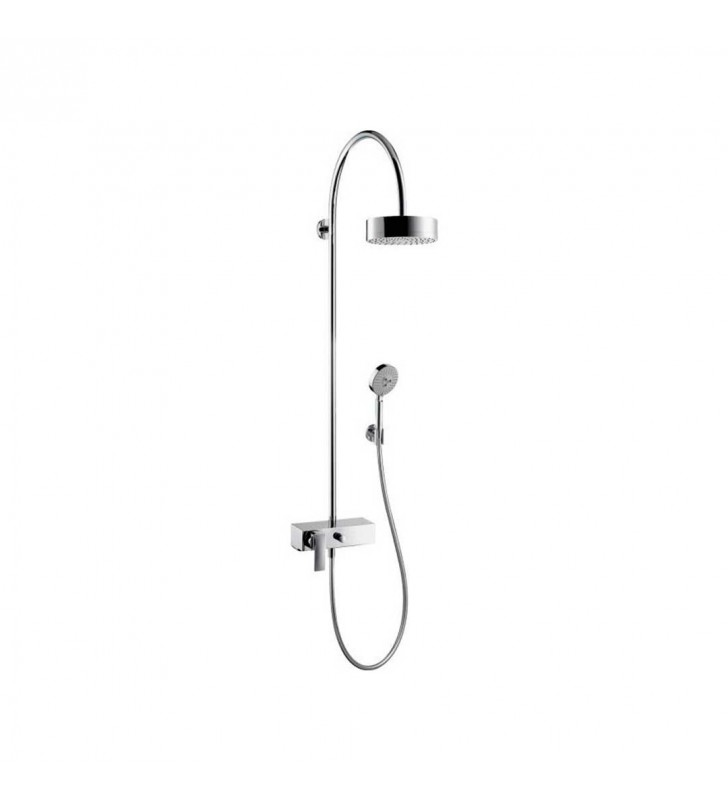 Душевая система Axor Citterio Showerpipe 39620000