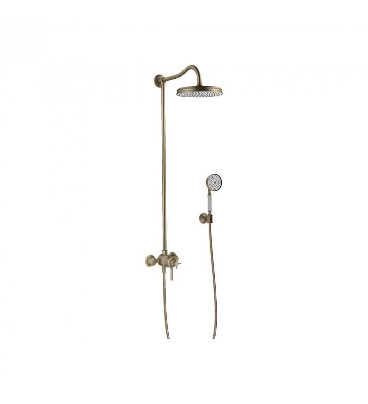 Душевая система Axor Montreux Showerpipe 16570820