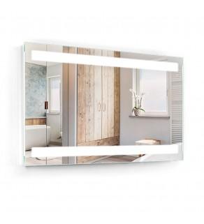 Зеркало с подсветкой Liberta Krati 120x80
