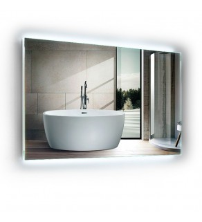 Зеркало с подсветкой Liberta Loffi 100x70
