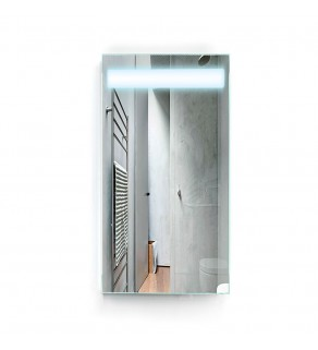 Зеркало с подсветкой Liberta Alfa 60x80