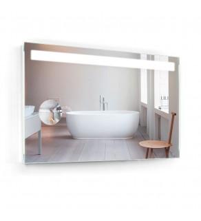 Зеркало с подсветкой Liberta Cavo 100x70