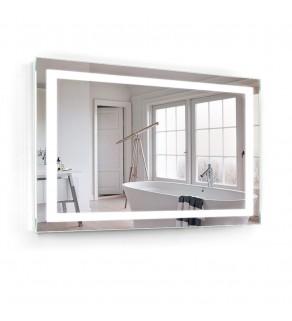 Зеркало с подсветкой Liberta Livo 60x50