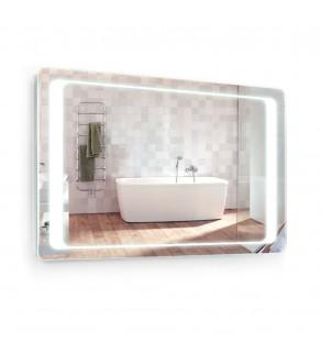 Зеркало с подсветкой Liberta Modern 100x70