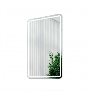 Зеркало с подсветкой Marsan Pirret 60x90