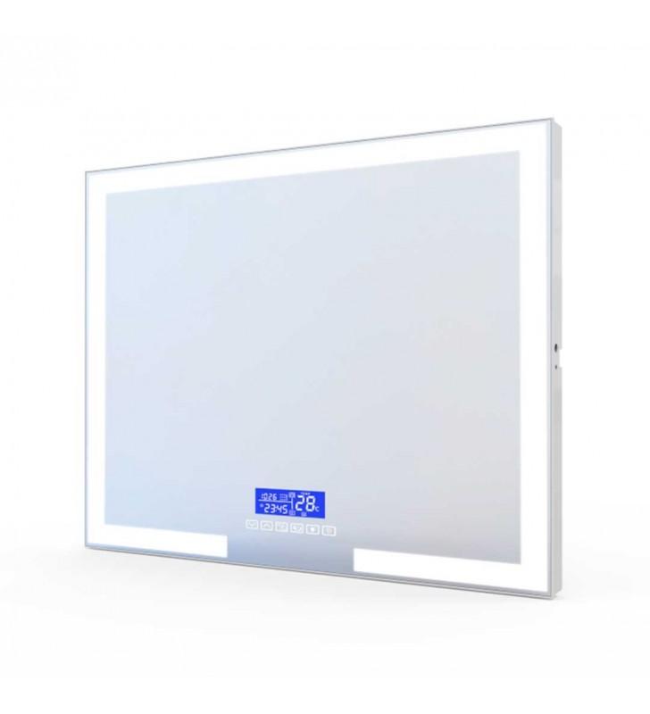 Зеркало с подсветкой Volle 16-14-800 80x60
