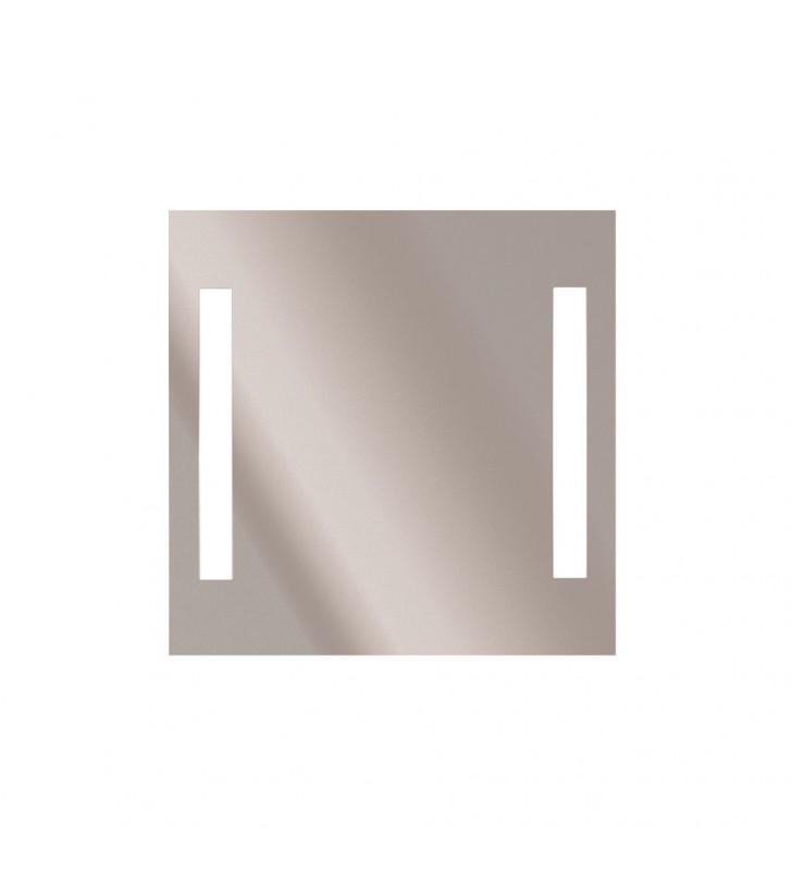 Зеркало с подсветкой Marsan LED 60х60 19-1