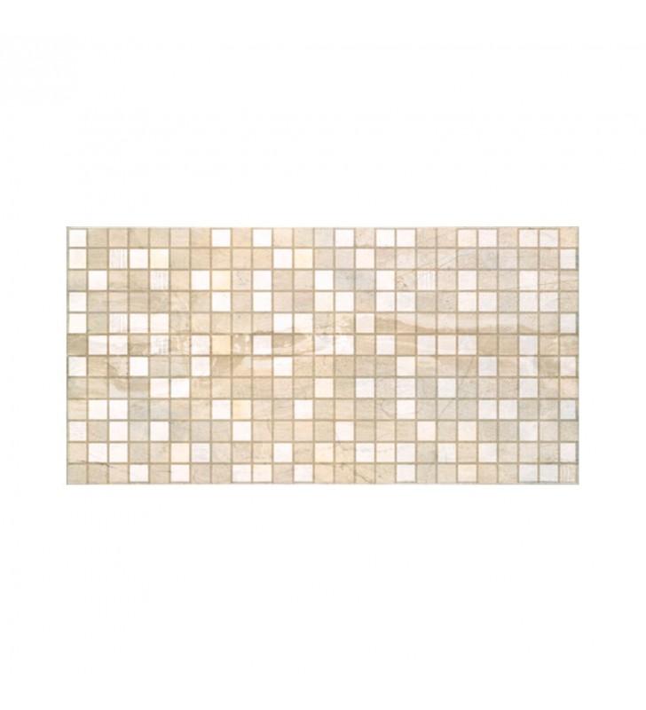 Декор APE Ceramica Jordan Decor Cartago Beige 25X50