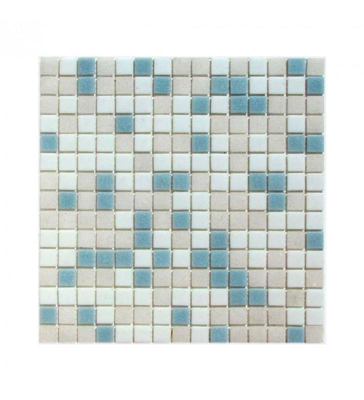 Мозаика Bonaparte Aqua 400 30356 33х33