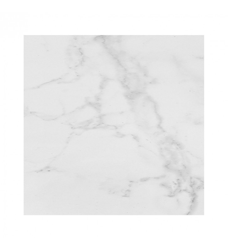 Керамогранит Porcelanosa Carrara Blanco Brillo G331 43.5x43.5