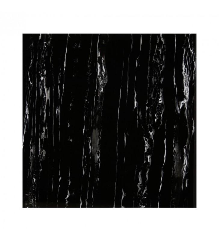Керамогранит Satellite Marble black white rain GP LF6706 60x60