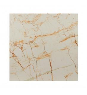 Керамогранит Satellite Marble white beige line GP B6104 60x60