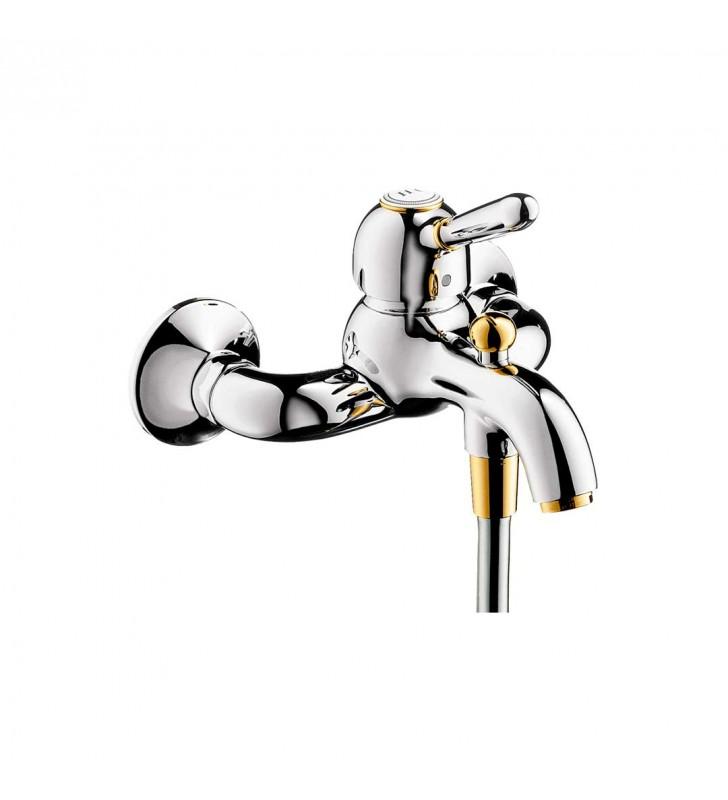 Смеситель для ванны Axor Carlton 17410090