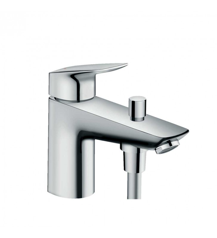 Смеситель для ванны Hansgrohe Logis 71312000