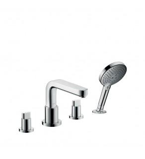 Смеситель для ванны Hansgrohe Metris S 31443000