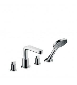 Смеситель для ванны Hansgrohe Metris S 31446000