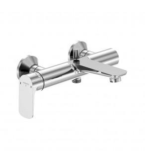 Смеситель для ванны Steinberg Silhouette 225 2501100