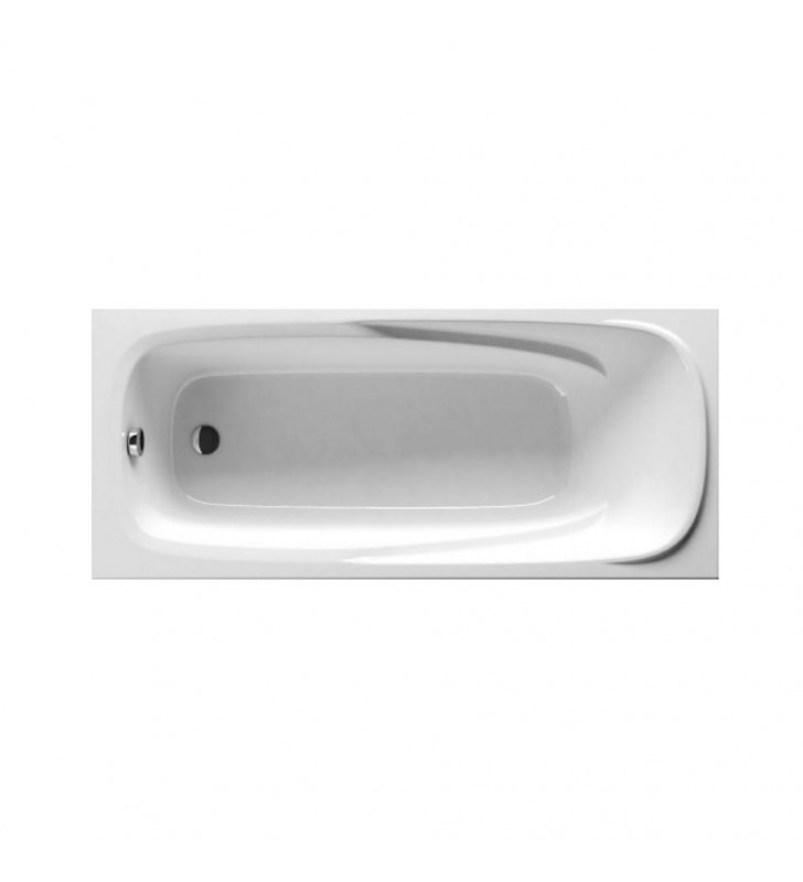 Ванна Ravak Vanda II CP21000000 170x70 N