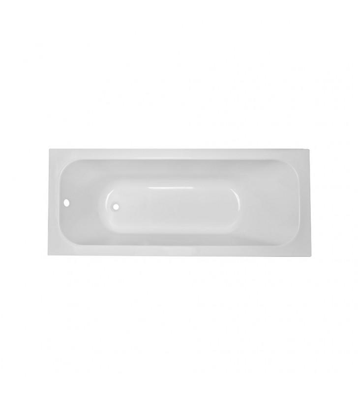 Ванна Volle Altea TS-1670448 160х70