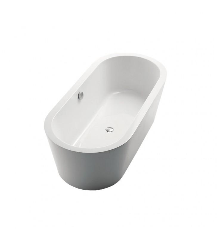 Ванна Devit Fresh 17080121 172x74