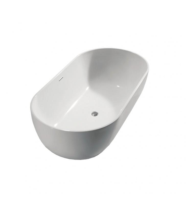 Ванна Devit Ovale 18090136 179x90