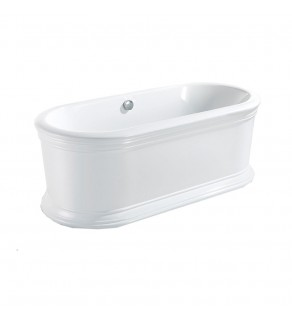 Ванна Devit Sheffield 18090133 180x90