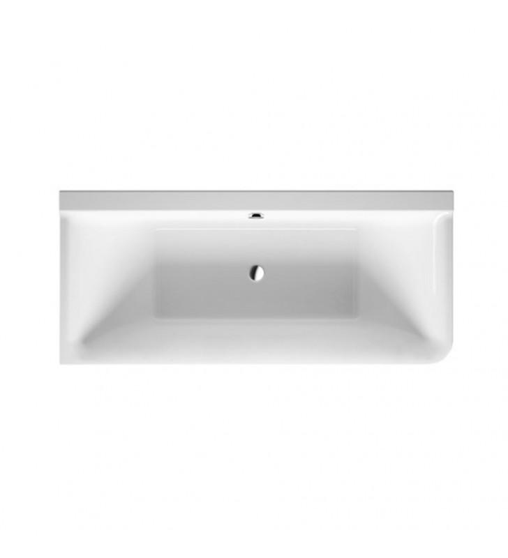 Ванна Duravit P3 Comforts 700379 180x80
