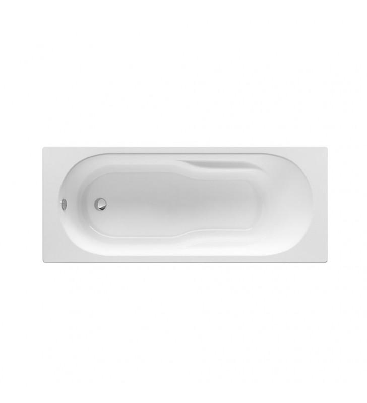 Ванна Roca Genova A248367000 160x70